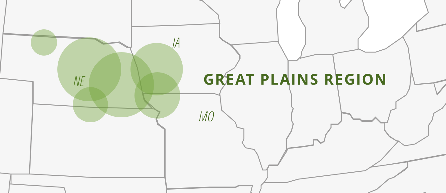Great Plains Region